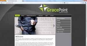 gracepoint screenshot
