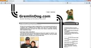 gremlindog screenshot